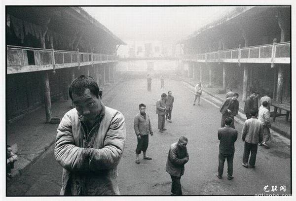 被遗忘的人—中国精神病人的生存状况